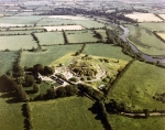 Excavations at Knowth - volumes on findings published on DRI