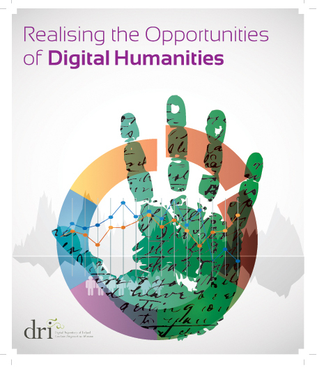 Realising the Opportunities of Digital Humanities image